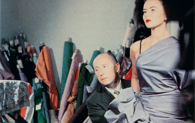 EXPO «CHRISTIAN DIOR: DESIGNER OF DREAMS»