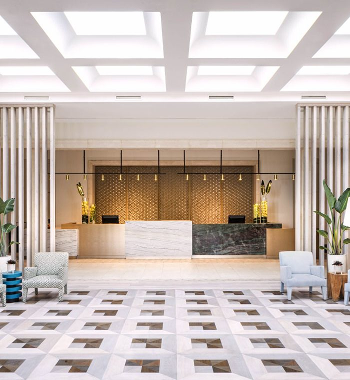 Dolce by Wyndham Sitges Barcelona reabre sus puertas