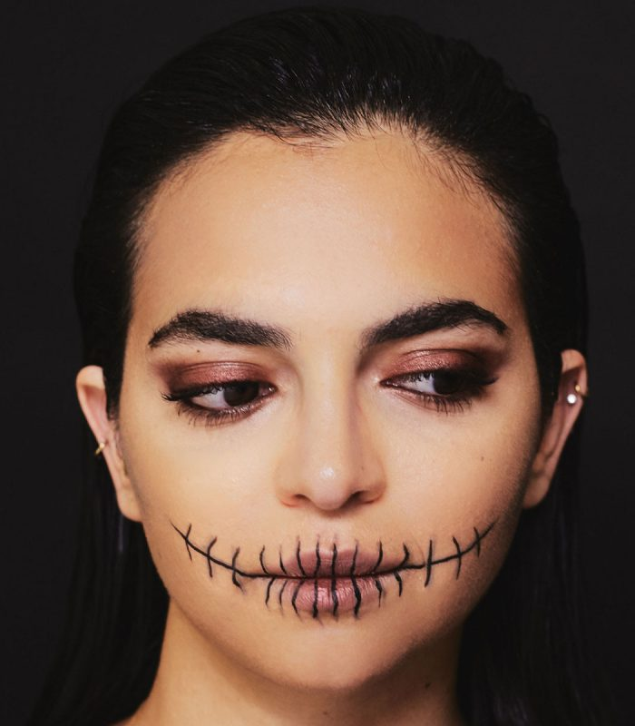Sephora Collection te enseña a recrear los looks más terroríficos para Halloween