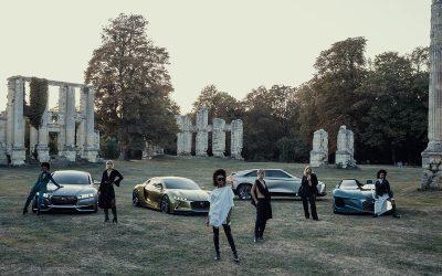 """""""Un Autre Regard"""", nueva edición DS Automobiles para la Paris Fashion Week"""